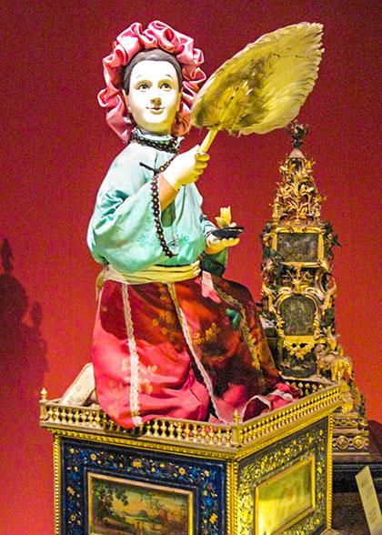 Treasure Gallery in Forbidden City
