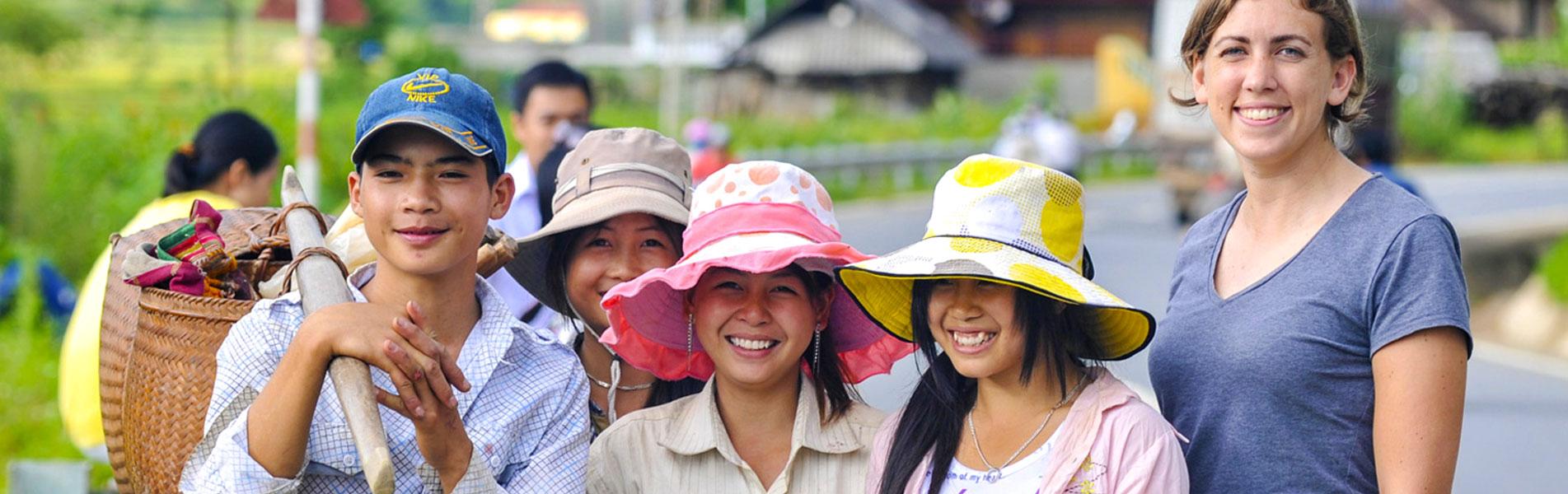 Vietnam people