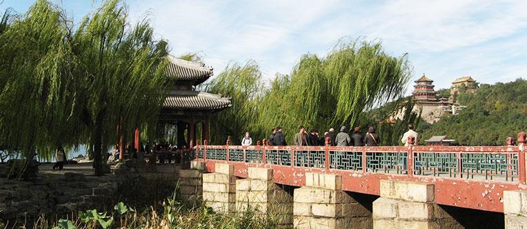 Summer Palace, Beijing