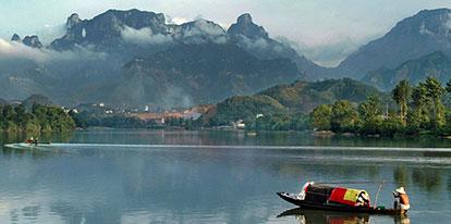 Tianmen Mountain, Zhangjiajie