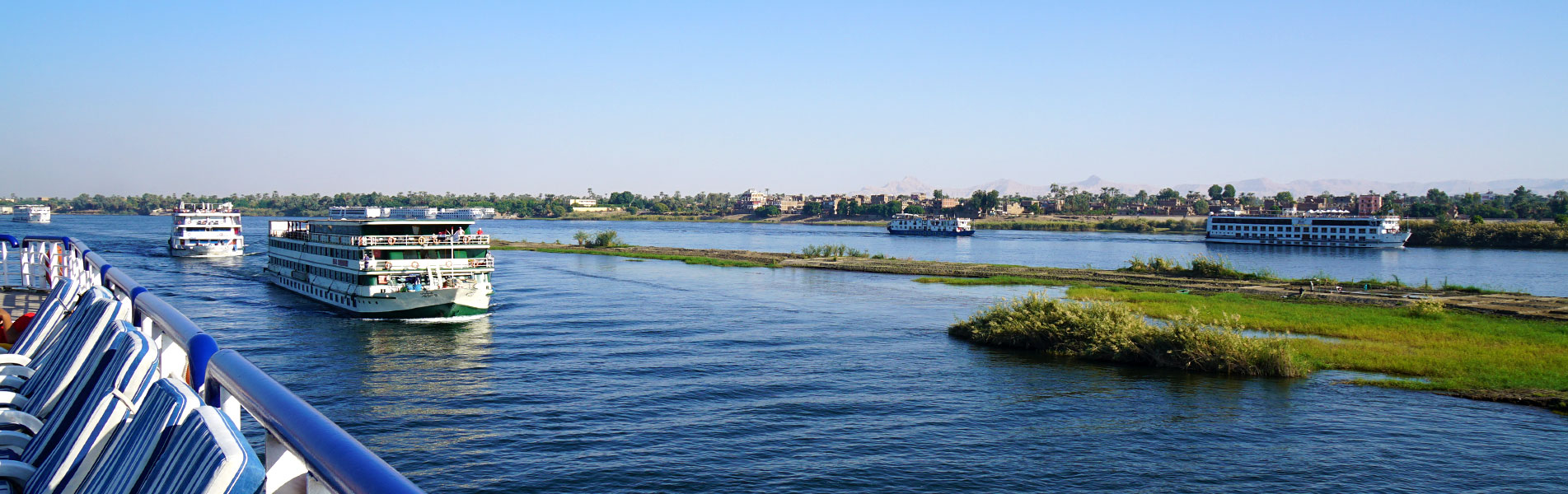 Egypt Nile Cruise