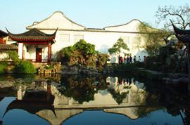 The Master of Nets Garden, Suzhou