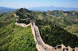 Mutianyu Great Wall, Beijing