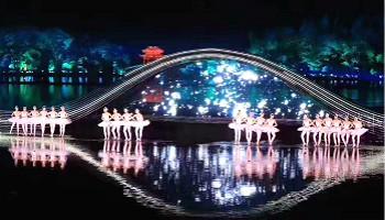 Show of Enduring Memories of Hangzhou