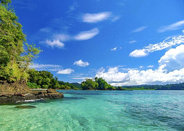 Pearl Islands