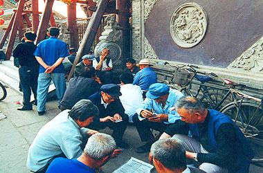 Speed dating toronto chinese travel