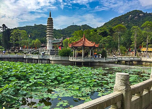 Yongding Hakka Tulou