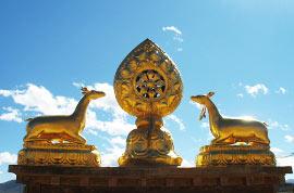 Songzanlin Monastery, Shangri-La