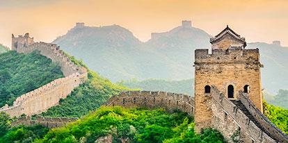 Great Wall, Beijing