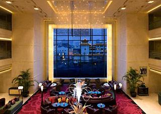 Renaissance Shanghai Yu Garden Hotel 5 Star