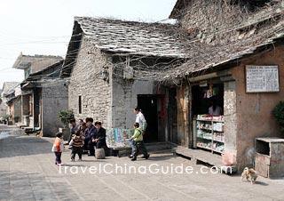 4 Days Hiking Of Guiyang Tiantai Mountain Tianlongtunpu