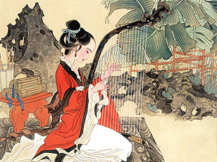 China Music, Chinese Songs: Folk Music and Songs, Operas