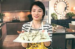 Steamed Cold Rice Noodles